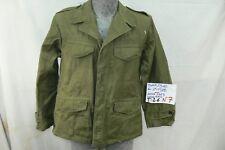 VESTE DE COMBAT Mle 1947 1er TYPE T 2.6 (N°7) FRENCH INDO-CHINA WAR FIELD JACKET