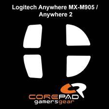Corepad Skatez Logitech Anywhere MX-M905 refresh 2 S Souris Pieds Patins Téflon