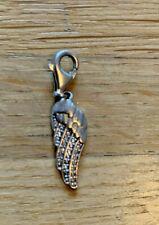 Esprit Charm 925 Sterling Silber Flügel Engel
