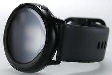 Samsung Galaxy Watch Active Schwarz Smartwatch - Sehr guter Zustand
