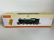 Hornby R2959X DCC Fitted BR 2-6-4T Thompson L1 67717 Steam Locomotive
