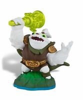 ☆ ZOO LOU ~ LIFE ELEMENT ☆ SKYLANDERS SWAP FORCE FIGURE *BUY3GET1*