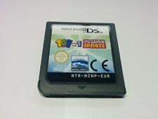 101-in-1 Sports Megamix - Nintendo DS Game - Cartridge Only
