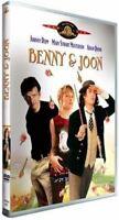 DVD : Benny & Joon - Johnny Depp - NEUF
