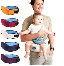 Porte bébé hipseat ceinture sac ergonomique transport siège hanches pas cher