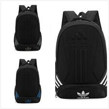 New Original Trefoil Adidas School Backpack Travel Rucksack Training Sports Bag