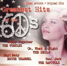 Greatest Hits of the 60s 6 CD