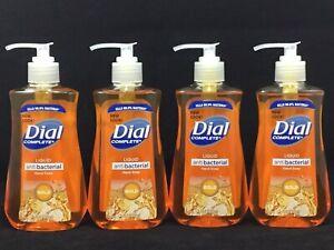 Dial  Gold Liquid Hand Soap 7.5 Oz Each ( 4 Pack )