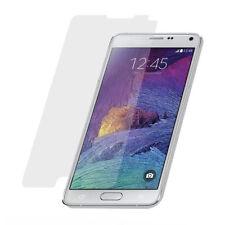 3x MATTE Anti Glare Screen Protector for Samsung Galaxy Note 4 Dual Sim N9100