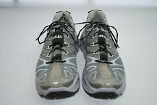 Hoka One One Women's Gray/Purple Running Shoes Sneakers Sz 8