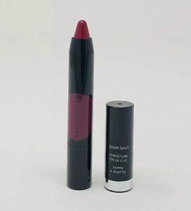 MARC JACOBS Le Marc Liquid Lip Crayon In PLUM N GET IT .042oz Deluxe Travel New