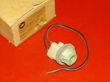 Nos Nors 1975 Ford Granada front parking lamp socket 75 Rare