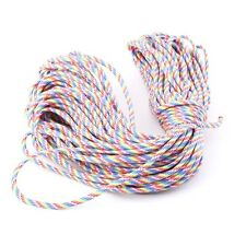 100FT ft 550 Paracord 7 Strands Parachute Cord Rope Lanyard Mil Spec Type IIIBA