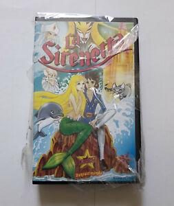La Sirenetta VHS Stardust (1975) Toei