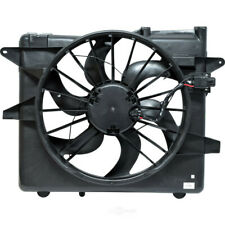 Engine Cooling Fan Assembly-Radiator Fan UAC fits 05-14 Ford Mustang 4.6L-V8
