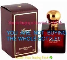 LAUREN by Ralph Lauren Perfume EDT ORIGINAL FORMULA 2mL SPRAY SAMPLE