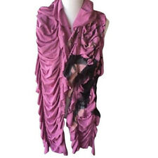 Genuine Juicy Couture Wildflower Cascade Ruffle Scarf Brand New Bargain RRP £53