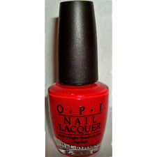 Opi Na 00003606 il Polish Lacquer 0.5 - Opi Red
