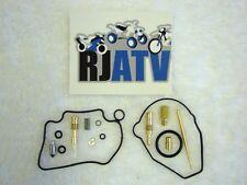 Honda TRX250X 1987-1988 & 1991-1992 CARBURETOR Carb Rebuild Kit Repair TRX 250X