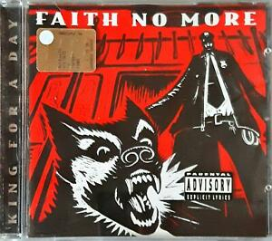 Faith No More King For Day Cd