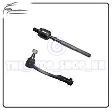 Renault Megane Scenic Fluence RIGHT Inner & Outer Tie Rod End Steering Track Rod