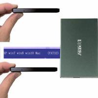 "K107 Disco Duro Externo Portátil De 1TB 500GB (2.5"" USB 3.0) Escritorio Portátil"