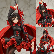 RWBY Ruby Rose 1/8 Complete PVC Figure Di molto bene NEW from Japan F/S