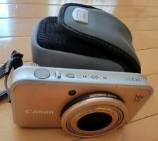 Canon PowerShot SX210IS 14.1 MP Digital Camera with 3.0-Inch LCD - Gold