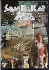 SAN KU KAI - Le Film  : Les Evadés de l'Espace