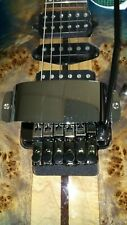 Pickup cover for Bass / Also great for 6 String Palm Bridge for Tremolos!