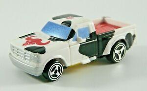 Transformers RID 2001, Spy Changer, Ironhide