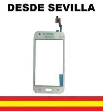 Pantalla Táctill para Samsung Galaxy J1 J100H SM-J100H Blanca Tactil Blanco