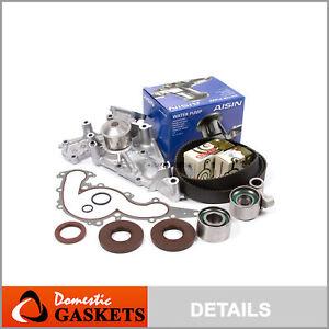 Timing Belt AISIN Water Pump Fit 98-09 Toyota Lexus 4.7L 4.3L 2UZFE 3UZFE 1UZFE