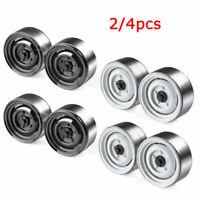 """2/4 PCS 1,9"""" Beadlock Felgen für 1/10 Axial SCX10 CC01 Traxxas TRX-4 RC Crawler"""