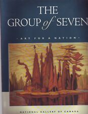 The Group of Seven: Art for a Nation by Charles C. Hill (1995, Paperback)