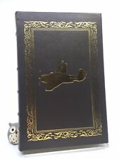 New listing Easton Press Flyboys James Bradley Leather Military History Wwii Us Pows Pacific