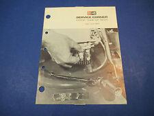 Champion Spark Plug Service Corner May-June 1967 Latest Tune-Up News Spark Plugs