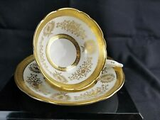 Vintage Coalport Lady Anne Cup And Saucer