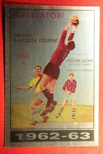 FIGURINA PANINI CALCIATORI 1985/86 1985 1986 N. 299 ALBUM 1962-63 NEW!!