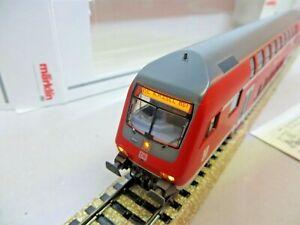 Märklin 43586 H0 Double 2. Class DB Changing Light New Boxed