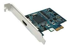 HD72A High-Def Video Grabber Capture Card PCI-E HDMI Input 720p,1080i,1080p 24hz