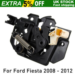 Front Bonnet Hood Locking Latch for Ford Fiesta 2008-2012 1831520 CA6A-16700-CE