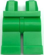 Lego New Minifigure Bright Green Hips and Legs Pants Piece