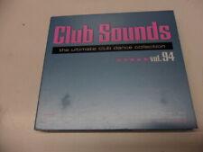 CD    Club Sounds Vol. 94