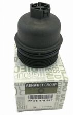 OIL FILTER HOUSING CAP COVER FOR RENAULT MASTER NISSAN NV400 VAUXHALL MOVANO