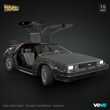 VEVE NFT  DeLorean Common Sold out !
