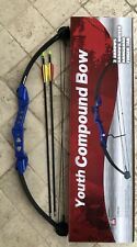 ARCO COMPOUND Da Bambino 19-29LBS MAN KUNG  new!!!!