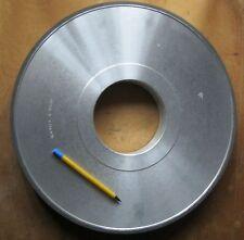 "DIAMOND GRINDING WHEEL Resin bond D15,78x1,57x5,0 ""400-40-127mm10/7 mc.GRIT 1550"