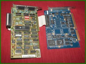 Rhetorex RDSP-G2 8000/40-08-022A & Inter-Tel 550.2800 V Voicemail ISA Cards
