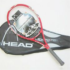 Tennis Racket High Quality Carbon Fiber With Bag Tennis Grip Size 4 1/4